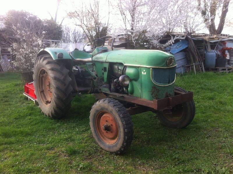vends tracteur Deutz D 40.2 Img_2316