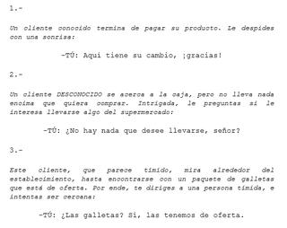 Facilitación del doblaje | Consejos a los directores Tuto212