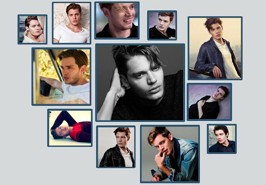 Dominic Sherwood Mb22