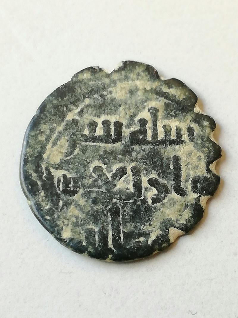 Felus de Ifriqiya, año 142H. Den_110