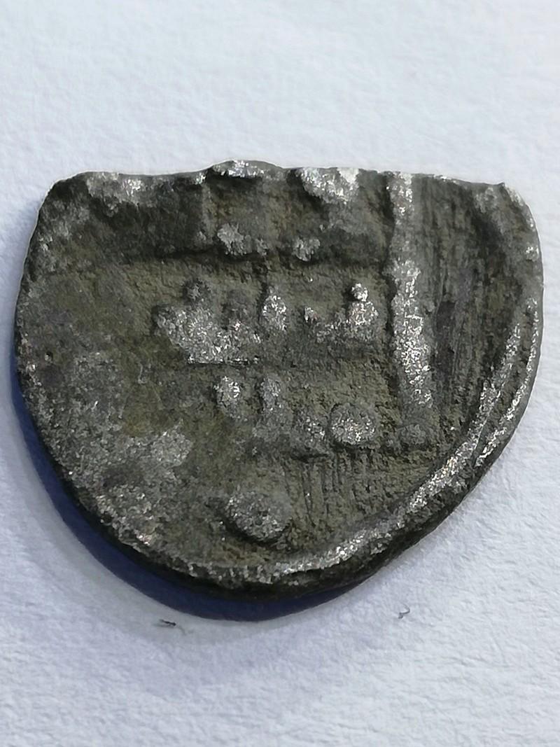 Moneda de plata a identicar  Qu210