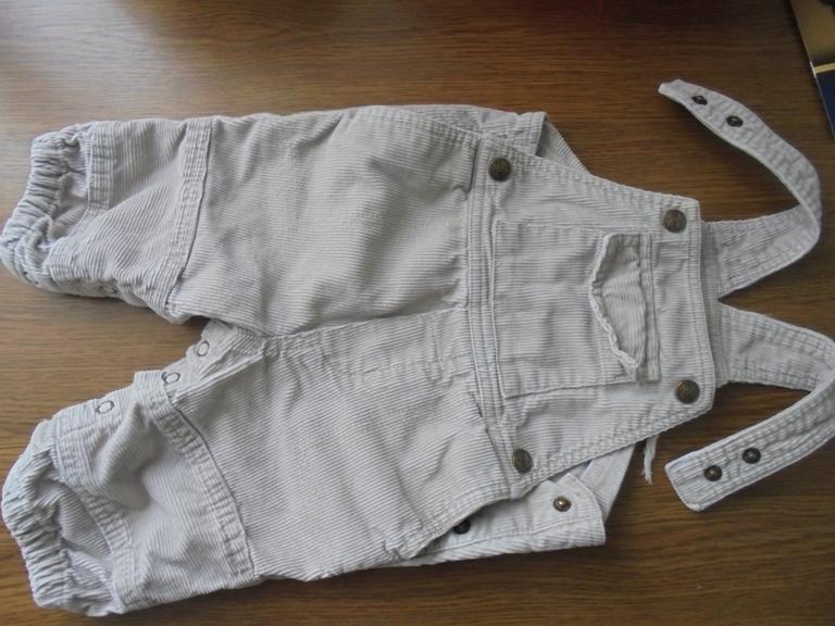 Крутой комбинезон Campus baby для малыша р.62 Dsc05410