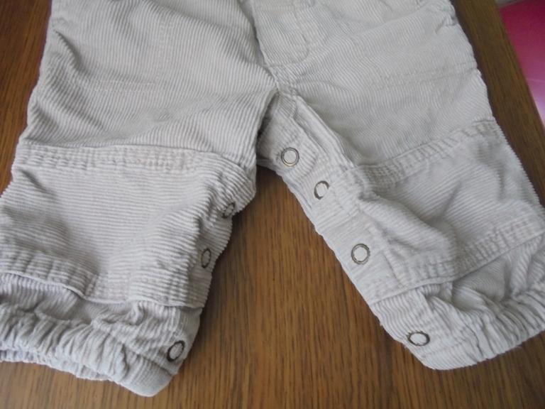 Крутой комбинезон Campus baby для малыша р.62 Dsc05411