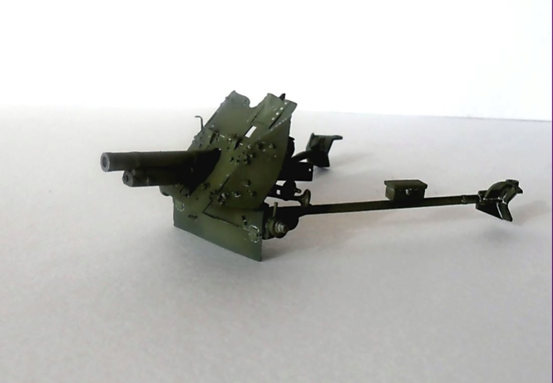 76 мм полковая пушка ОБ-25 Sam_6518