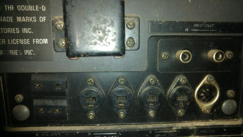 Ligações para Sistema Sanyo GXT 4580UM Ligayy10