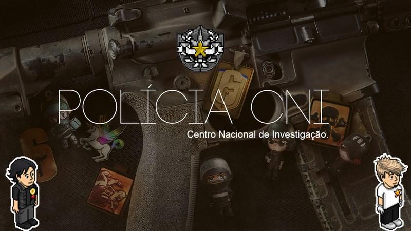 [»] POLÍCIA CNI EMPREGOS [»]
