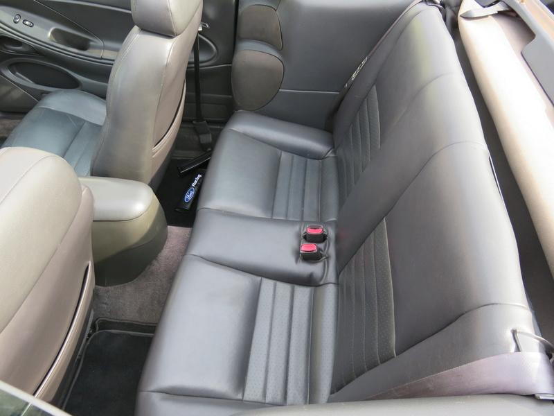2000 Mustang GT Convertible Img_0218