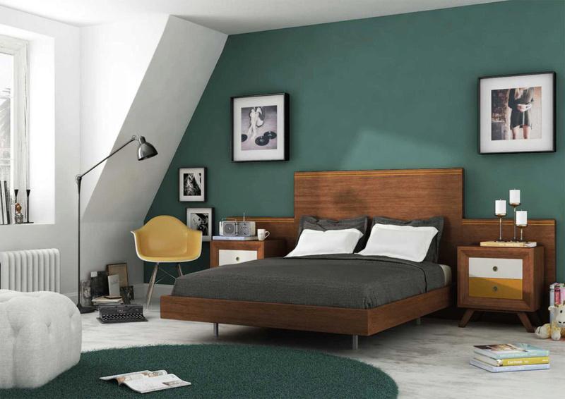 Dormitorio de Desmond Vintag11
