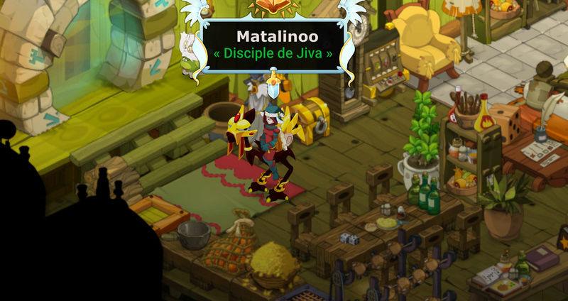 Oh ! Oh ! Voilà Matalinoo ! [Acceptée] Dofus-10