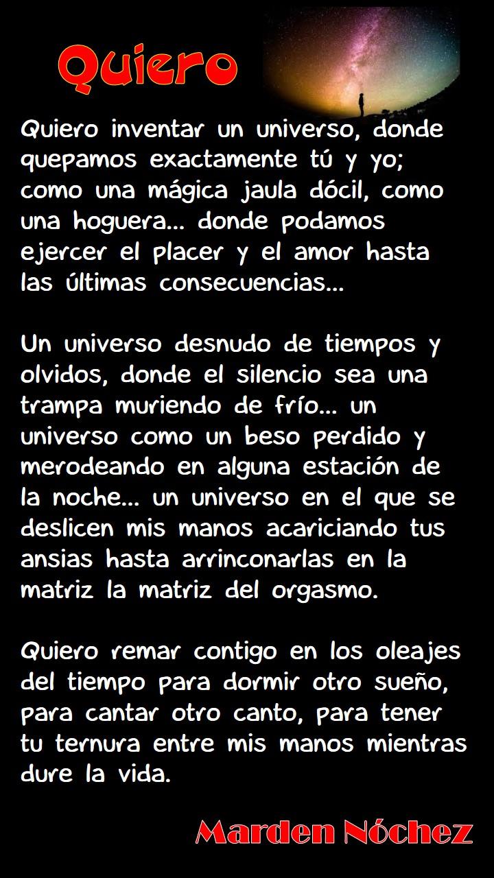 QUIERO Univer10