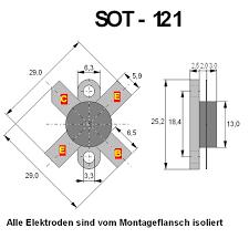 Simbolo para o Sprint Layout Sot12110