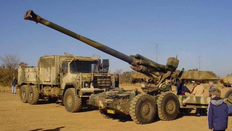 معلومات عن هذا المدفع 4411