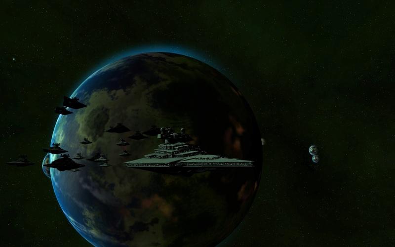 [CONTEST] Sci-Fi Screenshots Contest 20170457