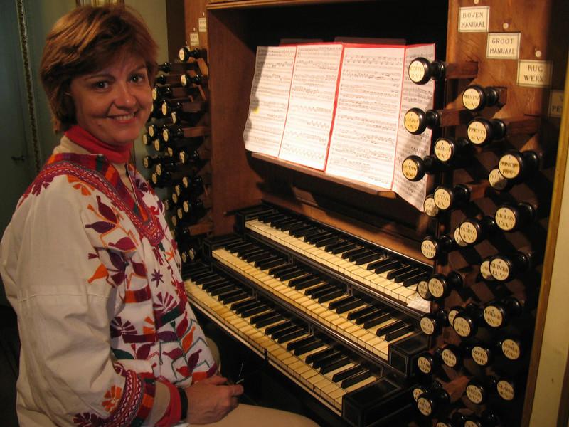 Oficina de Órgão de Tubos com a professora Domitila Ballesteros Domiti11