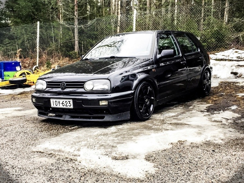 "Demon: Vw golf mk3 ""gti"" Img_1910"