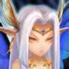 [Roi des fées eau] Psamathe Fairy_10