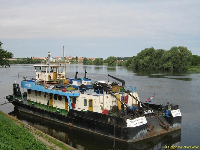 Rijeka Drava 110