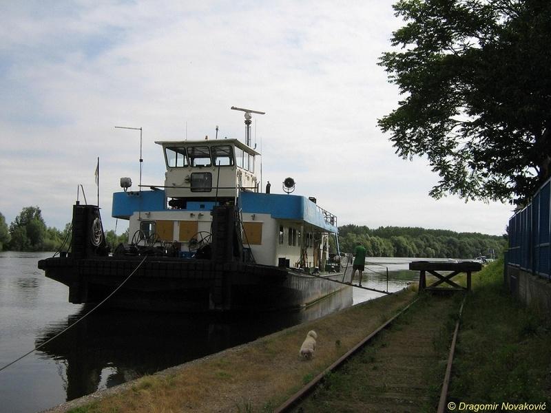 Rijeka Drava 210