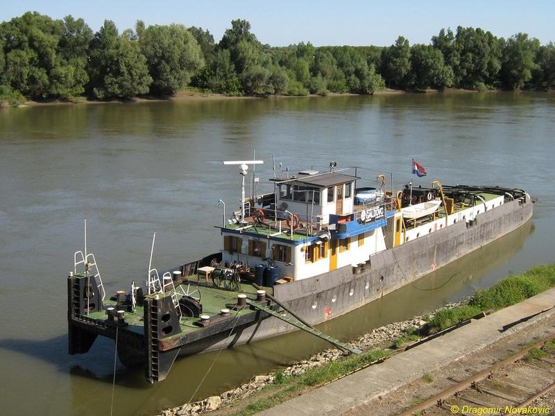 Rijeka Drava 310