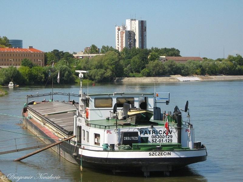 Rijeka Drava 411