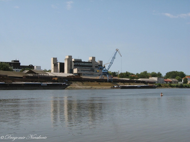 Rijeka Drava Osijek10