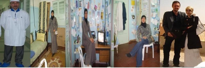 Dr Khadija Belhassan