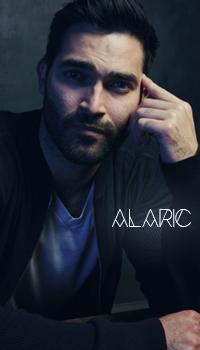 Alaric Lockwood