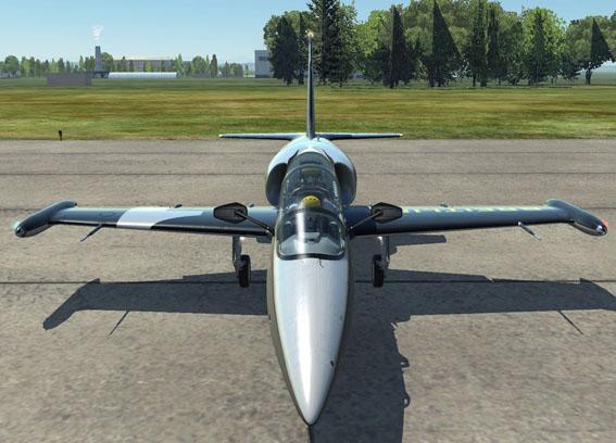 Nouvelle version du L39C : le L39CCDP L39-le19