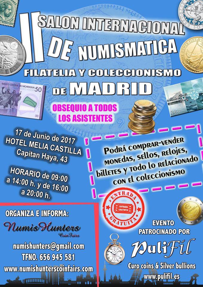 II Salón Internacional de Madrid 18738810