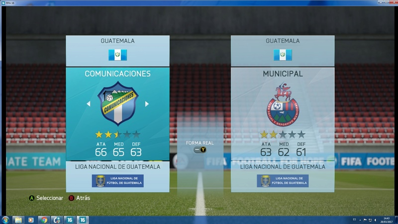 Mas Ligas en Fifa 16 Liga_g10