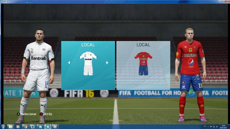 Mas Ligas en Fifa 16 Liga_g12