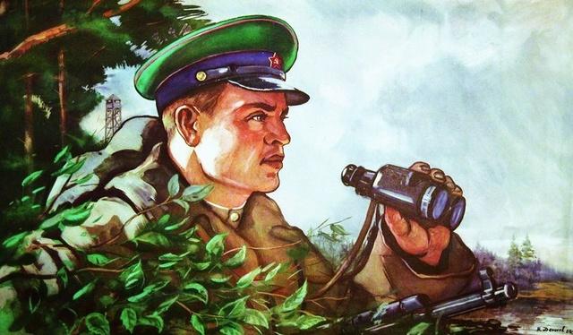 Современный юноша и служба в армии. - Страница 3 -110
