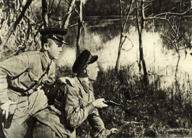 Современный юноша и служба в армии. - Страница 3 -810
