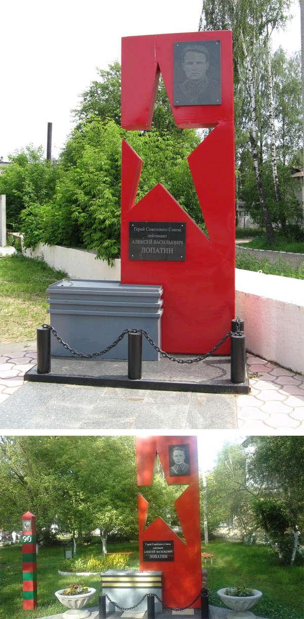 9 мая День Победы в Коврове -910