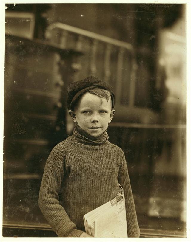 """""""Детский труд... Ваше мнение?"""" или """"Что умели дети 100 лет назад."""" - Страница 2 1218"""