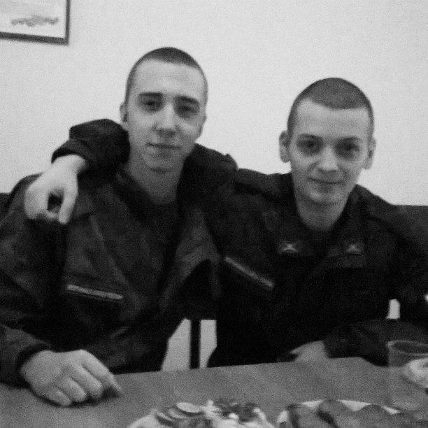 Современный юноша и служба в армии. - Страница 3 128