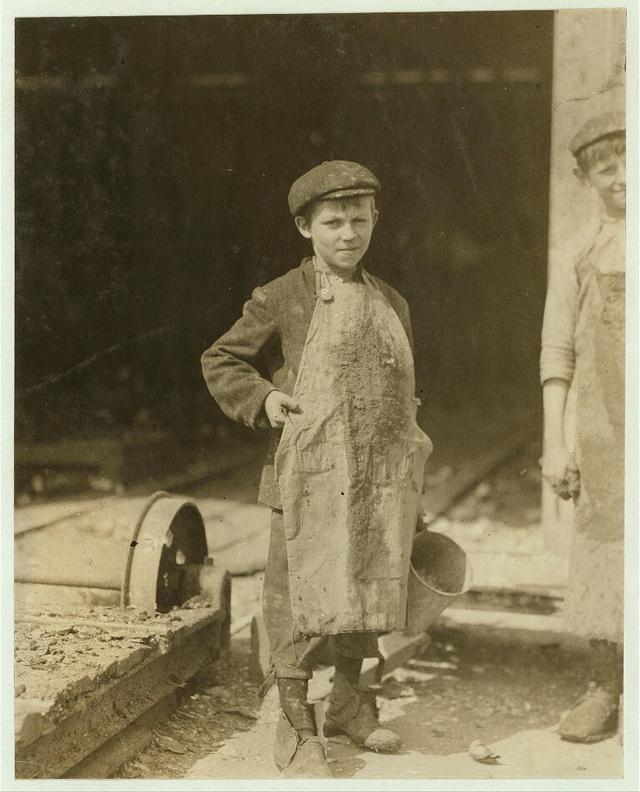 """""""Детский труд... Ваше мнение?"""" или """"Что умели дети 100 лет назад."""" - Страница 2 1316"""