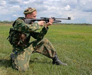 Современный юноша и служба в армии. - Страница 3 14427510