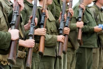 Современный юноша и служба в армии. - Страница 3 14429110