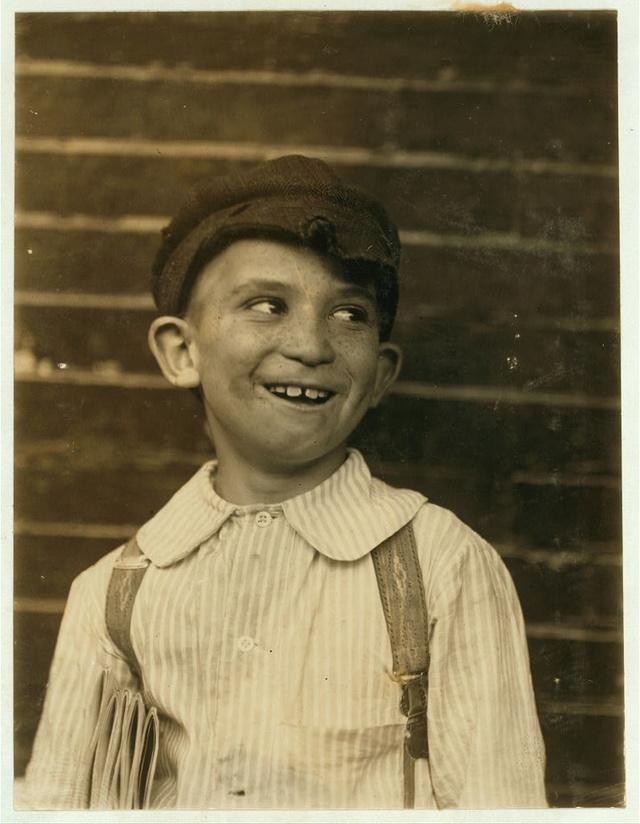 """""""Детский труд... Ваше мнение?"""" или """"Что умели дети 100 лет назад."""" - Страница 2 1614"""