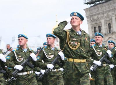 Современный юноша и служба в армии. - Страница 3 1710