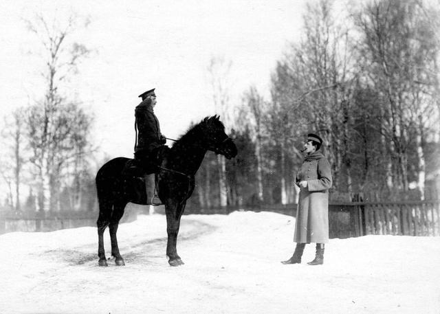 С Днём Пограничника 28 мая 1911