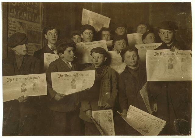"""""""Детский труд... Ваше мнение?"""" или """"Что умели дети 100 лет назад."""" - Страница 2 2112"""