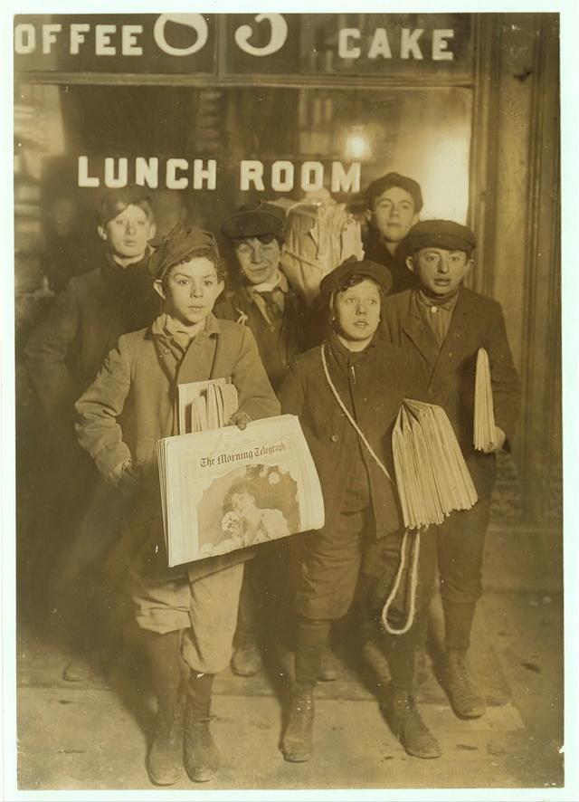 """""""Детский труд... Ваше мнение?"""" или """"Что умели дети 100 лет назад."""" - Страница 2 2411"""