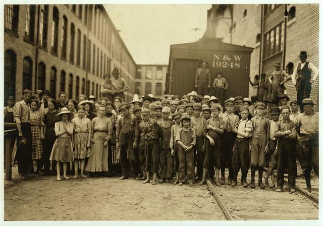 """""""Детский труд... Ваше мнение?"""" или """"Что умели дети 100 лет назад."""" - Страница 2 2911"""
