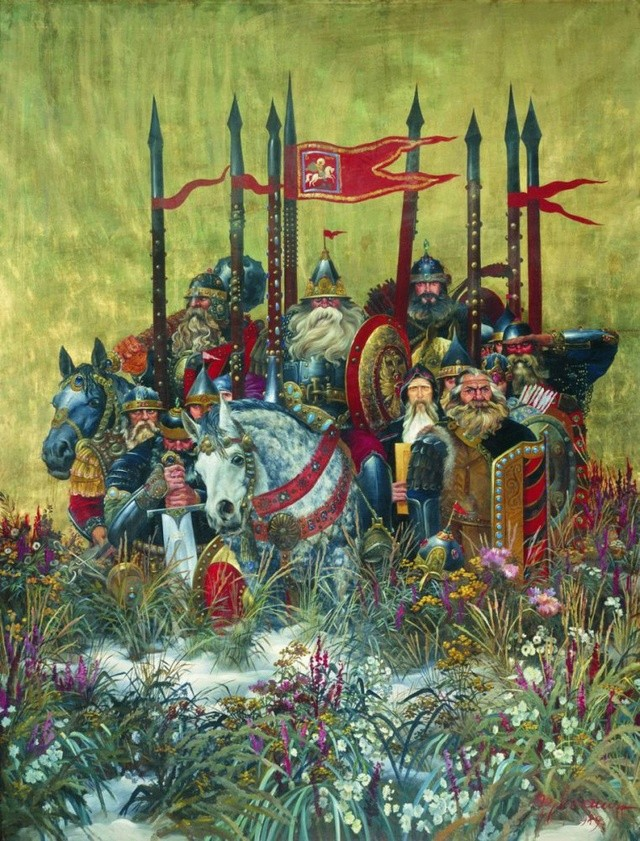 С Днём Пограничника 28 мая 317