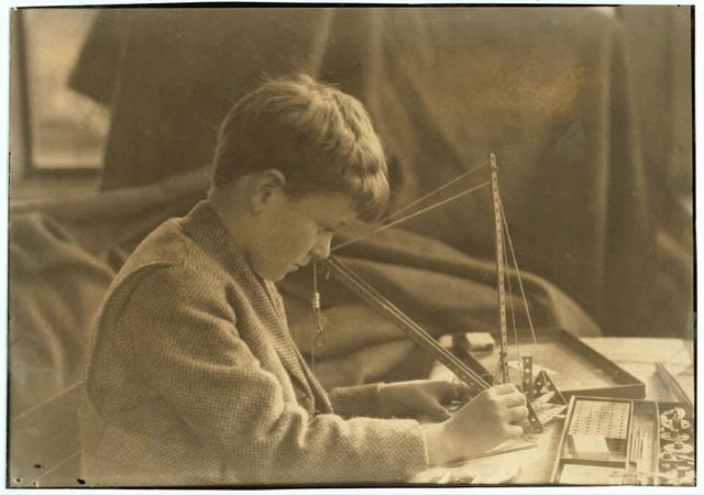 """""""Детский труд... Ваше мнение?"""" или """"Что умели дети 100 лет назад."""" - Страница 2 3211"""