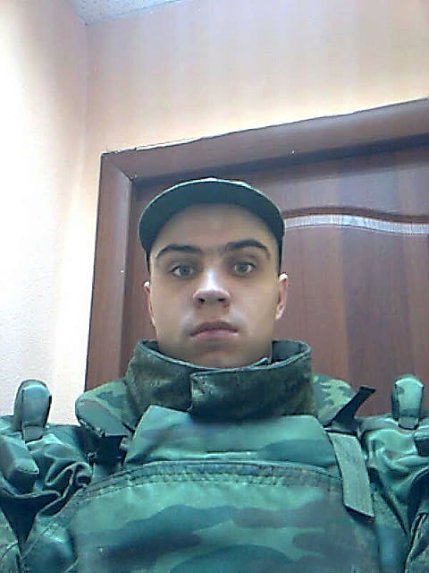 Современный юноша и служба в армии. - Страница 2 3311