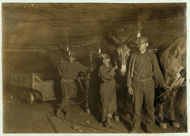 """""""Детский труд... Ваше мнение?"""" или """"Что умели дети 100 лет назад."""" - Страница 2 4811"""