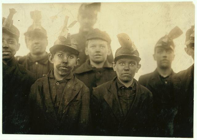 """""""Детский труд... Ваше мнение?"""" или """"Что умели дети 100 лет назад."""" - Страница 2 5711"""